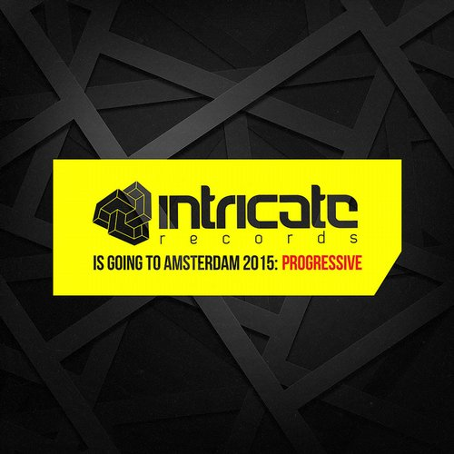 VA - Intricate Records Is Going to Amsterdam 2015 Progressive