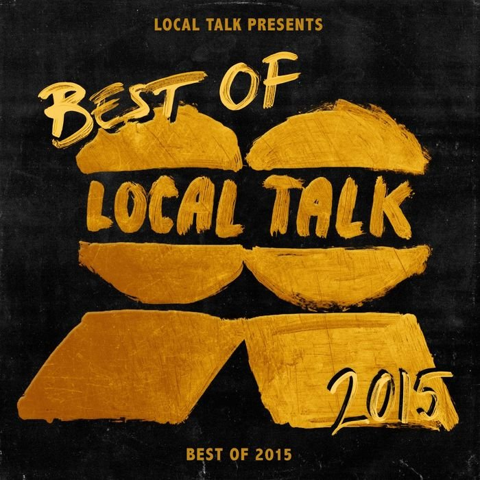 VA - Local Talk Best of 2015