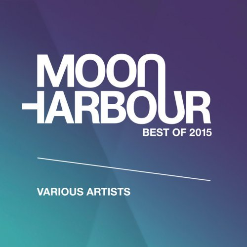 VA - Moon Harbour Best of 2015