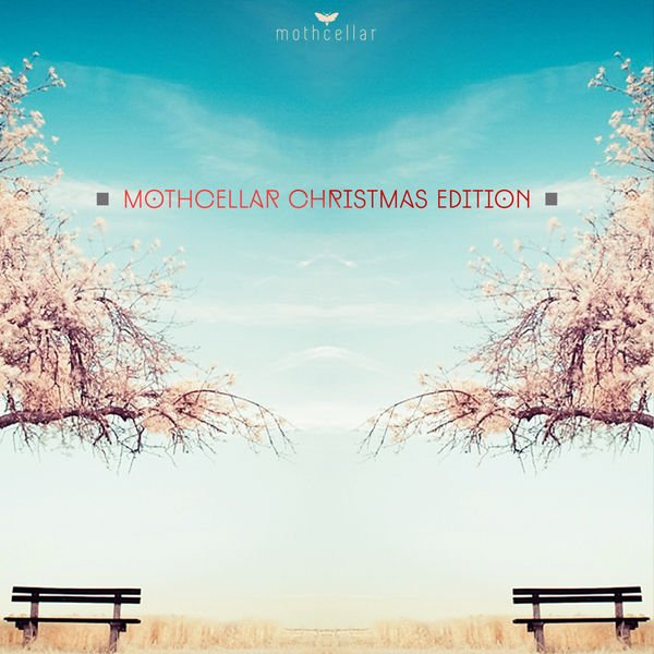 VA - Mothcellar Christmas Edition (2015)