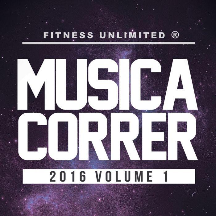VA - Musica Para Correr 2016, Vol 1 (2015)