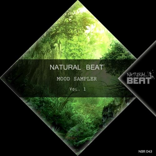 VA - Natural Beat Mood Sampler Vol. 1 (2015)