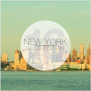 VA - New York Club Edition, Vol. 16 (2015)