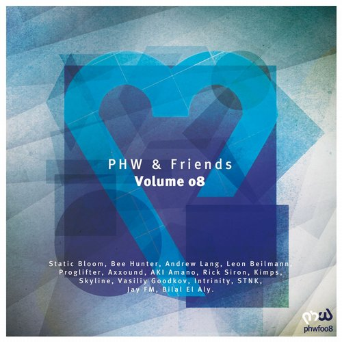VA - PHW AND FRIENDS 008 (2015)