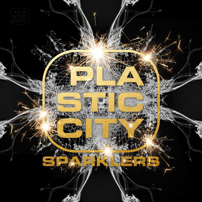 VA - Plastic City Sparklers (by Terry Lee Brown Junior) 2015