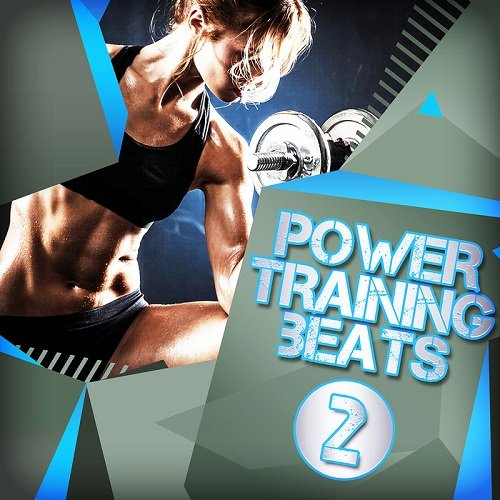 VA - Power Training Beats 2 (2015)