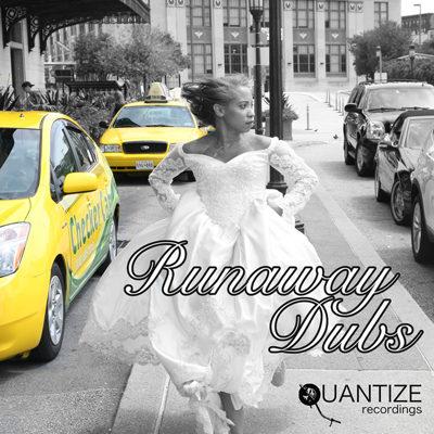 VA - Runaway Dubs (2015)