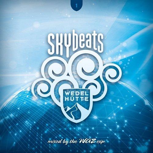 VA - Skybeats 1 Wedelhutte (2015)