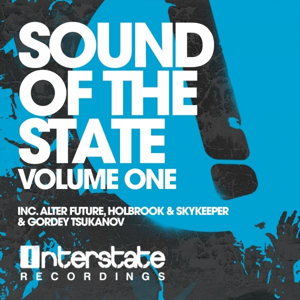 VA - Sound Of The State Vol.1 (2015)