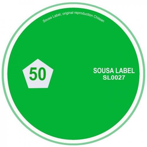 VA - Sousa Label Birthday 2015