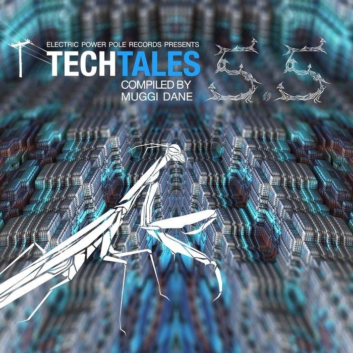 VA - Tech Tales 5.5 (2015)