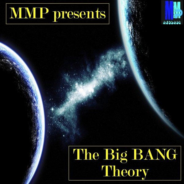 VA - The Big Bang Theory (2015)