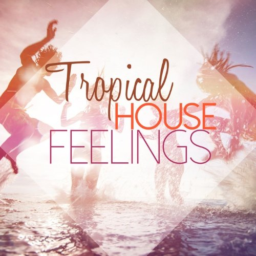 Va tropical house feelings 2015 320kbpshouse net for Album house music
