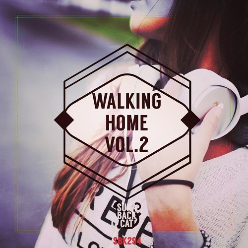 VA - Walking Home, Vol. 2 (2015)