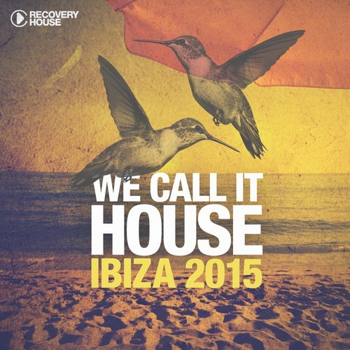 VA - We Call It House Ibiza 2015