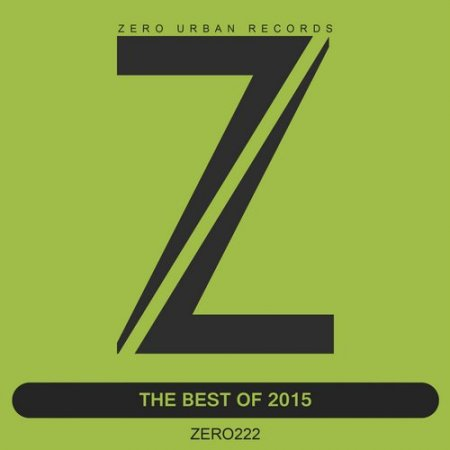 VA - Zero Urban: The Best Of 2015