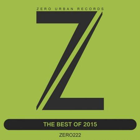 VA - Zero Urban: The Best Of 2015