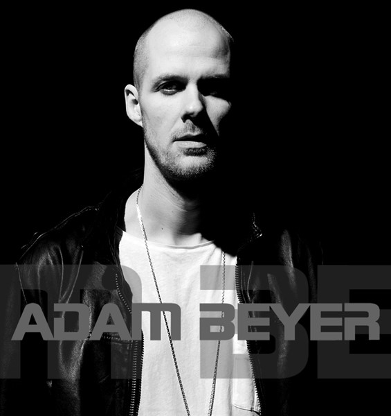 Adam Beyer Drumcode 282 2015-12-31 Tracks Chart