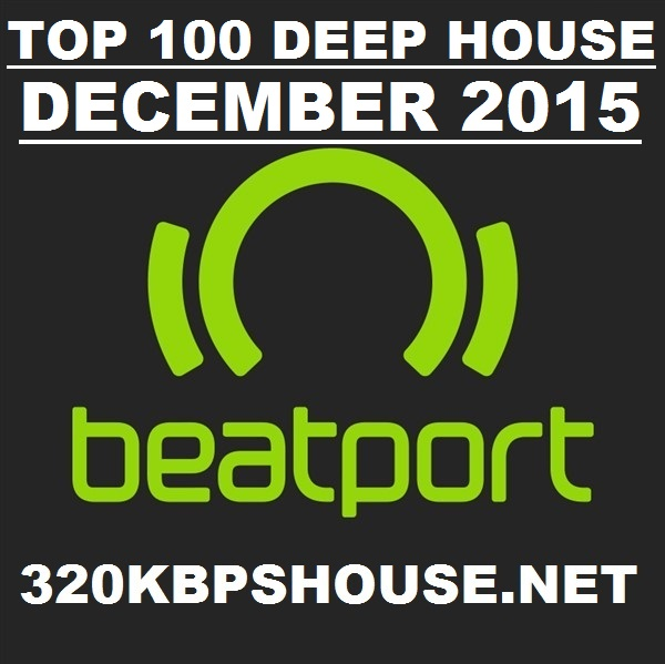 DECEMBER DEEP HOUSE-TOP-100