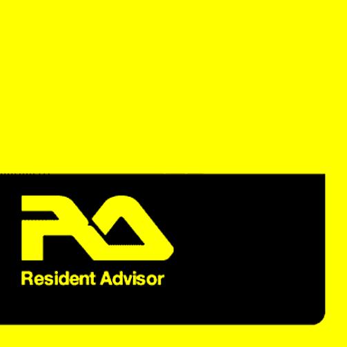 Resident Advisor Top 50 Charted Tracks for December 2015
