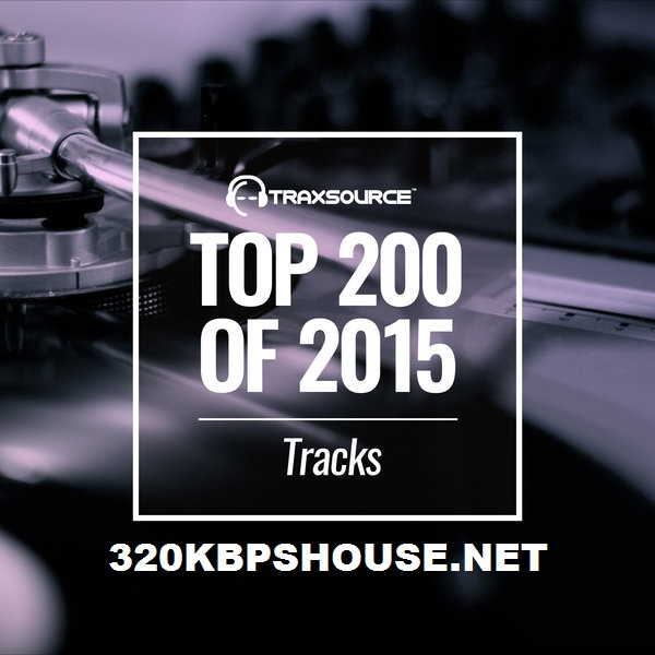 Traxsource Top 200 Tracks of 2015