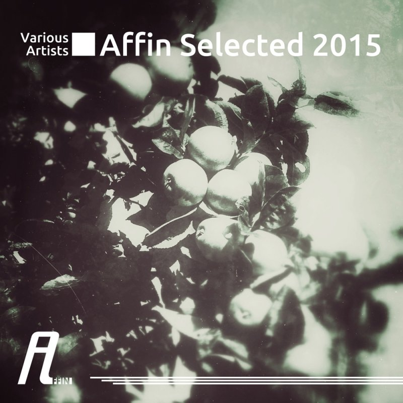 VA - Affin Selected 2015