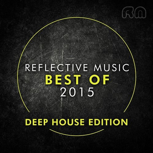 VA - Best of 2015 - Deep House Edition