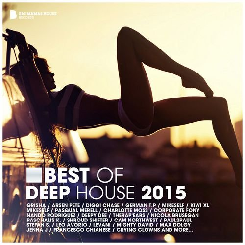 VA - Best of Deep House 2015