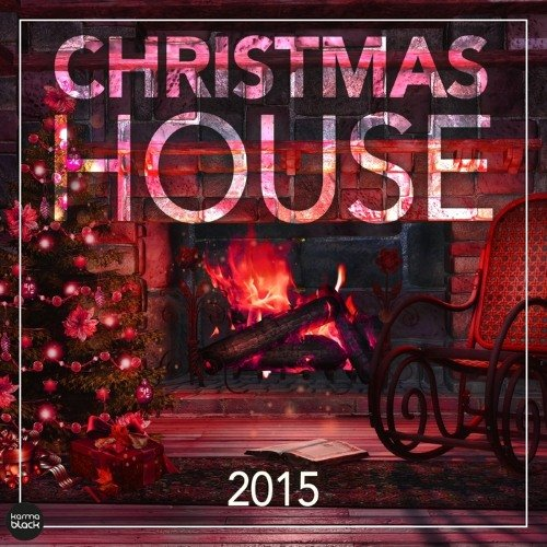 VA - Christmas House 2015