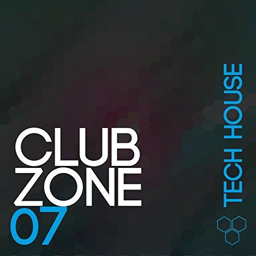 VA - Club Zone Tech House Vol 7 (2015)