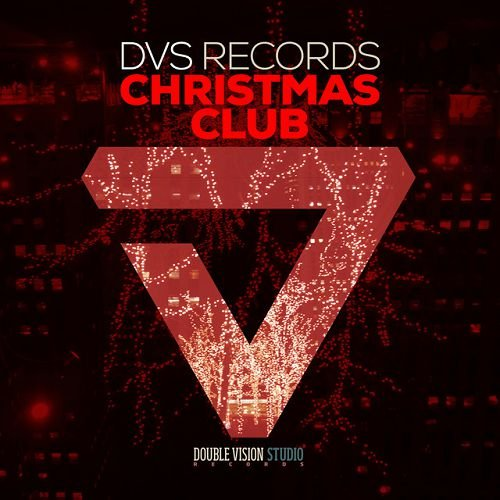 VA - DVS Records Christmas Club (2015)