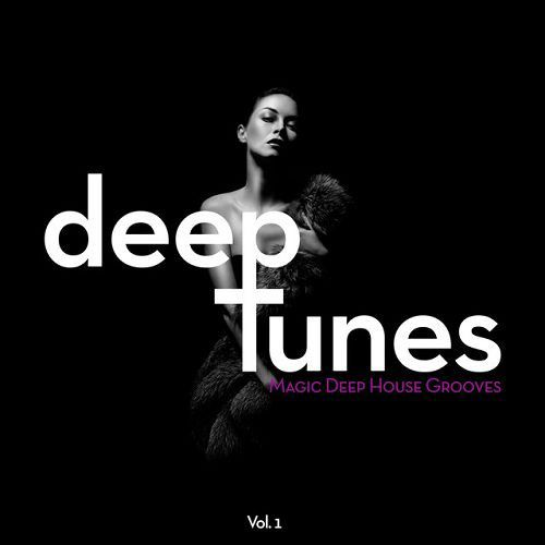 VA - Deep Tunes Magic Deep House Grooves Vol 1 (2015)