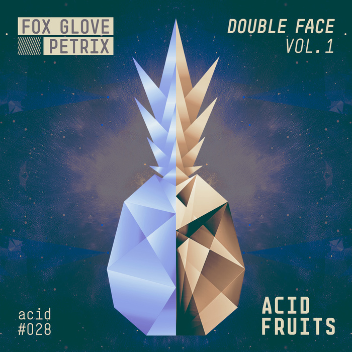 VA - Double Face Vol.1 (2015)