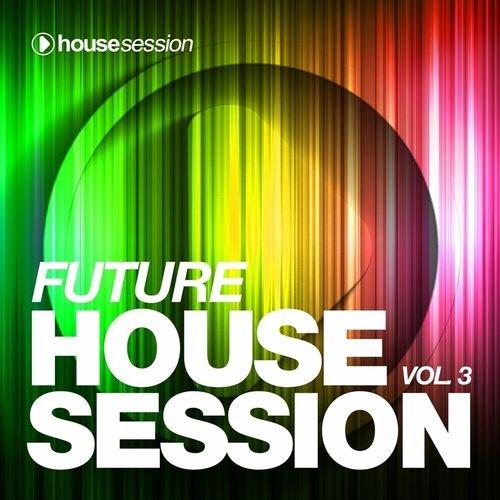 VA - Future Housesession, Vol. 3 (2015)