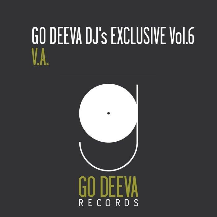 VA - GO DEEVA DJ's EXCLUSIVE Vol.6 (2015)
