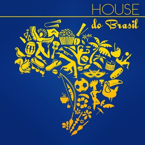 VA - House Do Brasil