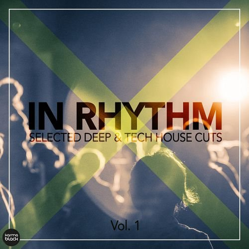VA - In Rhythm - Selected Deep and Tech House Cuts Vol 1 (2015