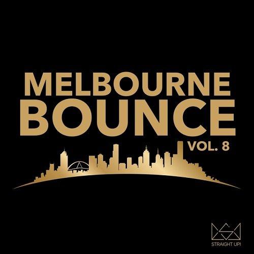 VA - Melbourne Bounce Vol 8 (2015)