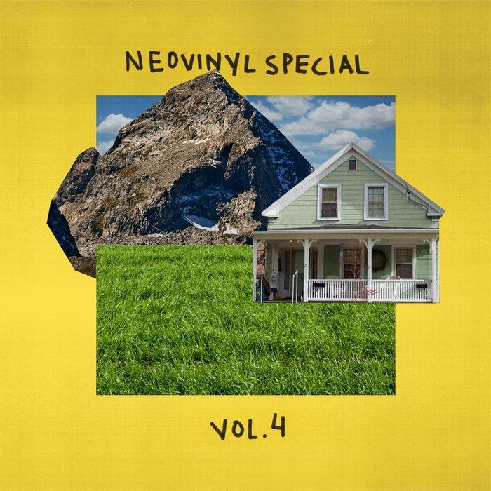 VA - Neovinyl Special, Vol. 4 (2015)