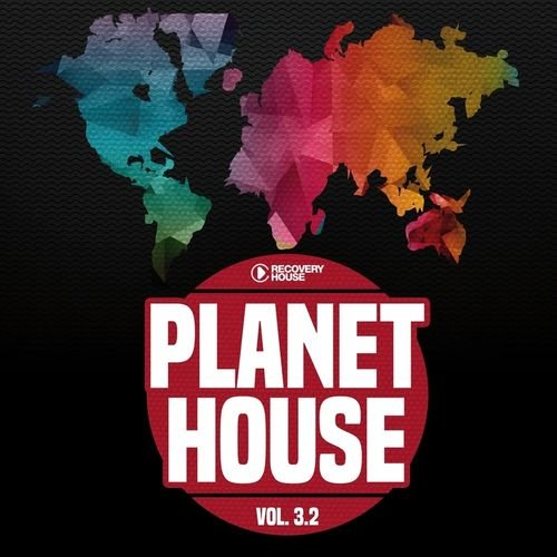 VA - Planet House Vol. 3.2 (2016)