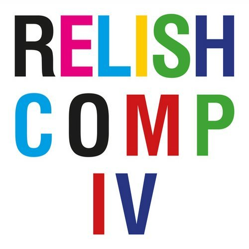 VA - Relish Compilation IV (2015)