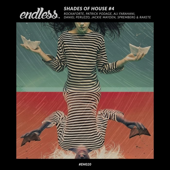 VA - Shades of House 004 (2015)