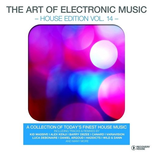 VA - The Art Of Electronic Music - House Edition Vol. 14 (2015)