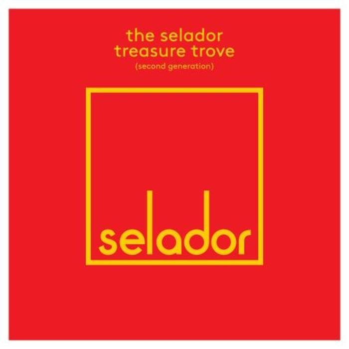 VA - The Selador Treasure Trove (Second Generation) (2015)