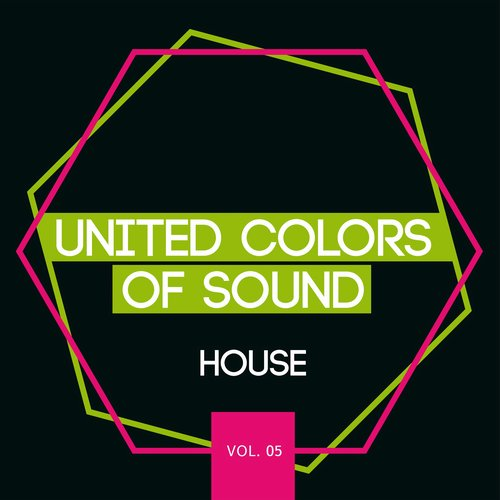 VA - United Colors Of Sound House Vol 5
