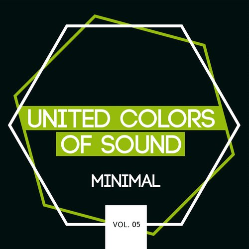 VA - United Colors Of Sound Minimal Vol 5 (2015)