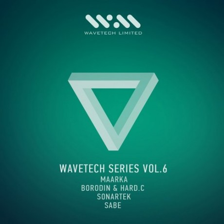 VA - Wavetech Seriese, Vol. 6