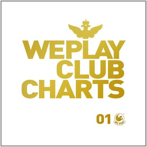 VA - WePlay Club Charts Vol. 1 (2015)