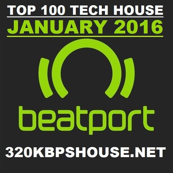 JANUARY-TECH HOUSE-TOP-100 JANUARY 2016