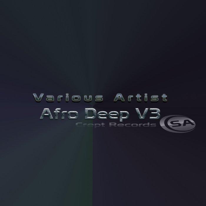 VA - Afro Deep V3 (2016)